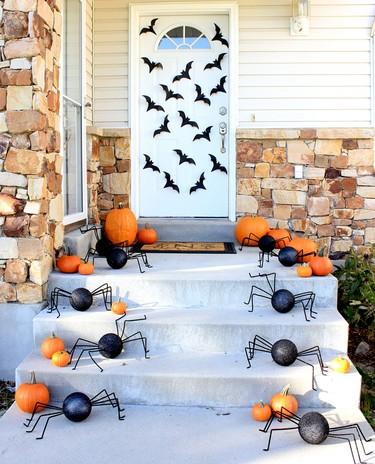 5 DIY sencillos para celebrar Halloween con los más pequeños