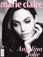 Angelina Jolie nos sigue conquistando con cada portada
