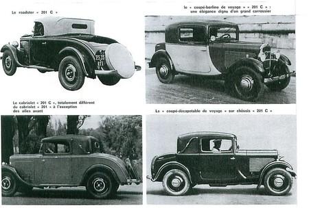 Manual De Taller Peugeot 201 1929 1938 Envio Gratis D Nq Np 8771 Mlc20007974271 112013