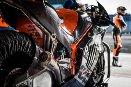 Ktm Rc16 Motogp 2