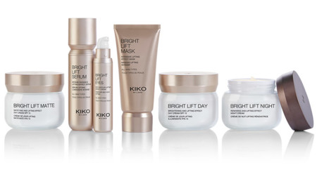 Launch Skincare Landing 5 Brightlift Groupage