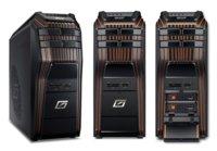 Acer Aspire Predator G5900, el sobremesa para juegos se pasa al negro