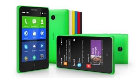 Microsoft seguirá creando smartphones con Android