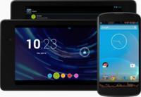 Google anuncia Android 4.3