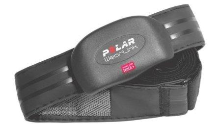 WearLink+, presentado oficialmente el monitor de ritmo cardíaco para Nike+