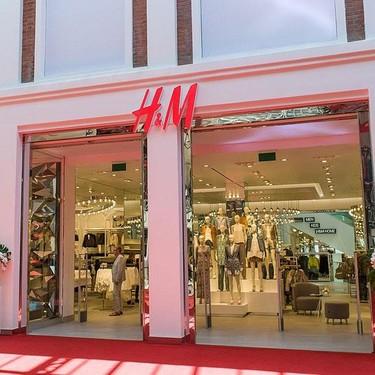 H&M sin probadores y con mamparas: así van a ser las medidas de seguridad en sus tiendas