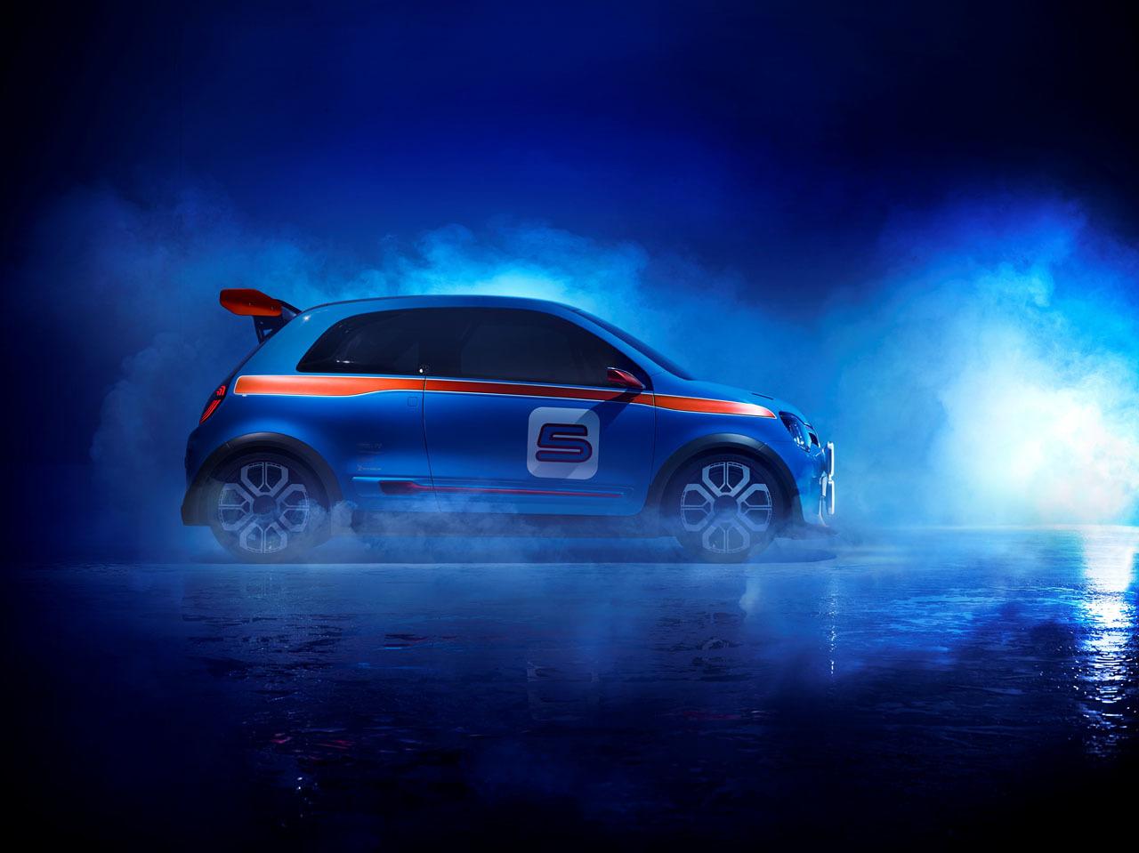 Foto de Renault Twin'Run Concept (49/49)