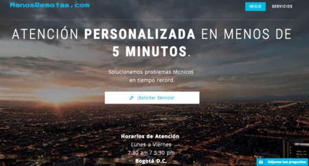 Repara tus dispositivos en tiempo récord con ManosRemotas.com