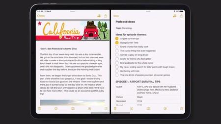 Apple publica nuevos vídeos en los que enseña a utilizar iPadOS