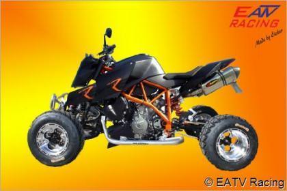 EATV Superduke R