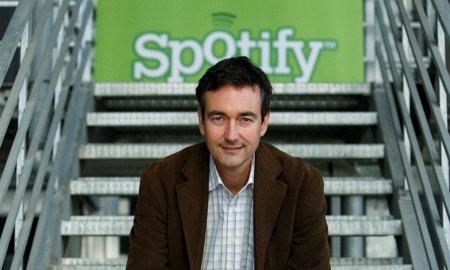 """Entrevistamos a Lutz Emmerich, country manager de Spotify: """"la música es cómo el agua y debe fluir por todas partes"""""""