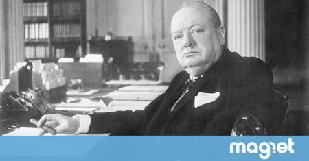 No admires a Churchill por lo que escribió sobre ciencia: su interés solo era clasista y militarista
