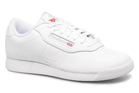 30% de descuento en las zapatillas deportivas  Reebok Princess: ahora pueden ser nuestras por 39,20 euros en Sarenza