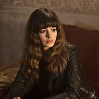 Anne Hathaway será la villana en la nueva adaptación de 'Las brujas' que prepara Robert Zemeckis