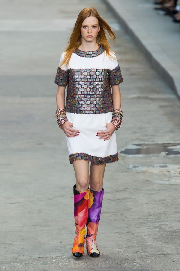 Foto de Chanel Primavera-Verano 2015 (48/65)