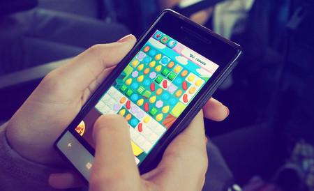 Tarifa Datos Videojuego Movil Smartphone