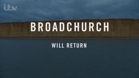 ITV confirma que 'Broadchurch' volverá por una tercera temporada