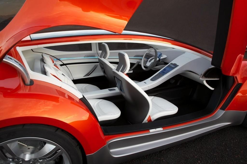 Foto de Dodge ZEO Concept (23/37)