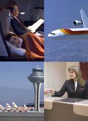 Decálogo del ejecutivo viajero: 10 preguntas te dirán si lo eres.