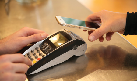 Apple Pay Pago Movil