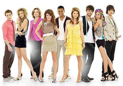 '90210' tendrá una temporada completa