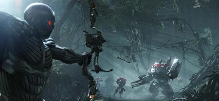 Crysis 3 nos presentará su multijugador en una beta abierta