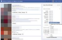 Evita que el Graph Search de Facebook te pille desprevenido: ajusta ahora tu privacidad