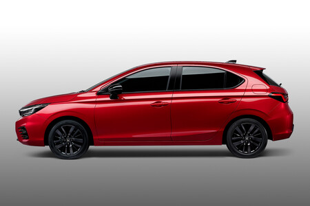 Honda City Hatchback 2021 Mexico 7