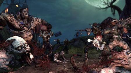 'Borderlands'. Su expansión 'The Zombie Island of Dr. Ned' ya tiene fecha de salida