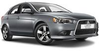 Mitsubishi lanza el Lancer Sportback 1.5 MIVEC