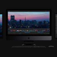 El nacimiento del iMac Pro, iOS 11 y el aburrimiento de los programadores. Constelación VX (CCCXXXI)