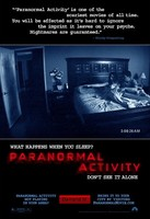 'Paranormal Activity', cartel y tráiler de la nueva bruja de Blair