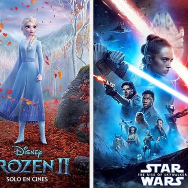 Películas infantiles: los estrenos de cine más esperados para la Navidad 2019-2020