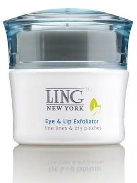 Eye And Lip Exfoliator