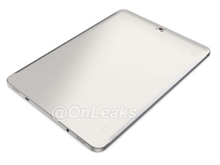 Samsung Galaxy Tab S2 Rback2