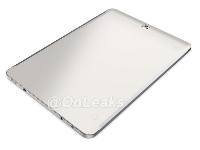 Samsung Galaxy™ Tab S2 Rback2