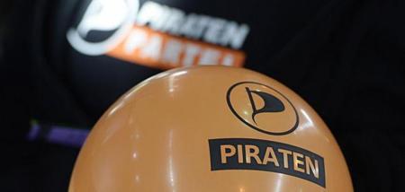 El Partido Pirata mantiene un escaño en el Parlamento Europeo