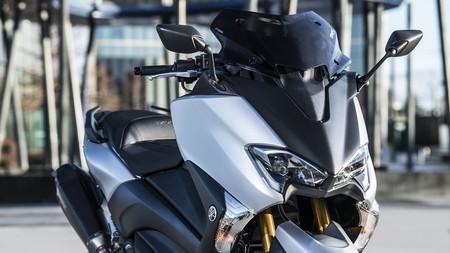 Yamaha Tmax Sx Sport Edition 2018 5
