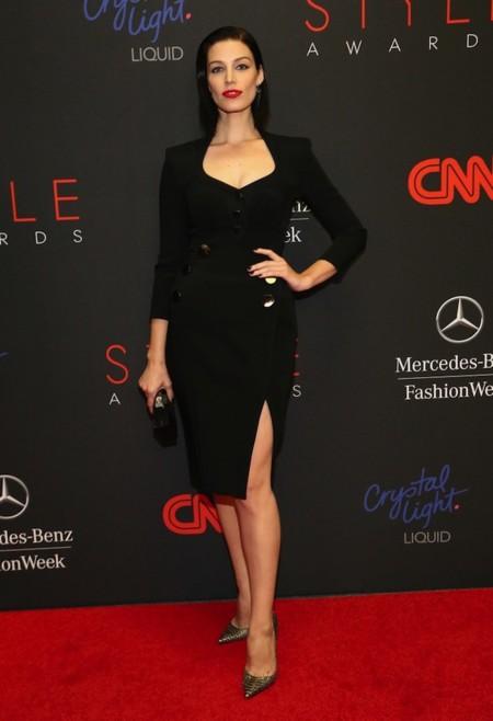 Jessica Paré Style 2013 look