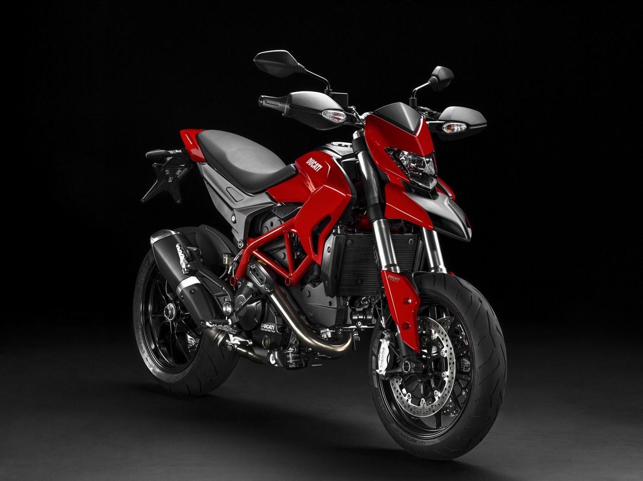 Foto de Ducati Hypermotard, Hypermotard SP e Hyperstrada (11/19)