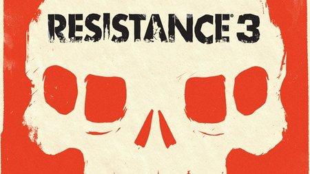E3 2011: demostración de juego de 'Resistance 3' y pack con pantalla 3D
