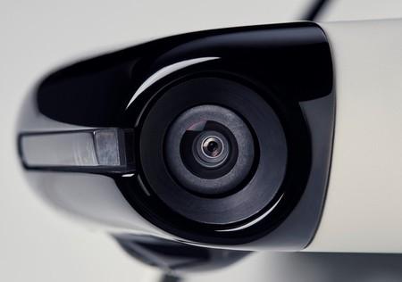 NHTSA probará automóviles con cámaras en lugar de espejos retrovisores