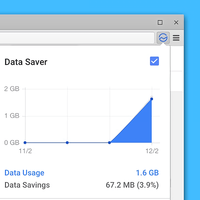 Google mata el Economizador de datos de Chrome para el escritorio, y ahora que lo han mejorado funcionará solo en Android