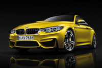 El nuevo BMW M3 Sedán y BMW M4 Coupé