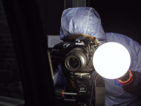 Forget Csi This Short About Forensic Photography Reveals How Real Life Crime Scenes Are Documented