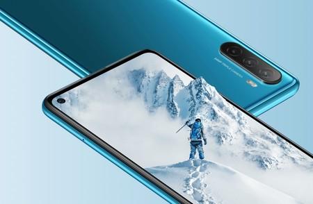 Huawei Maimang 9 5G: el posible Mate 40 Lite cambia los procesadores Kirin de la casa para apostar por los nuevos MediaTek Dimensity
