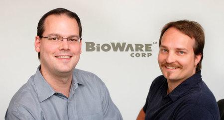 Los fundadores de BioWare ,Greg Zeschuk y Ray Muzyka, abandonan la compañía