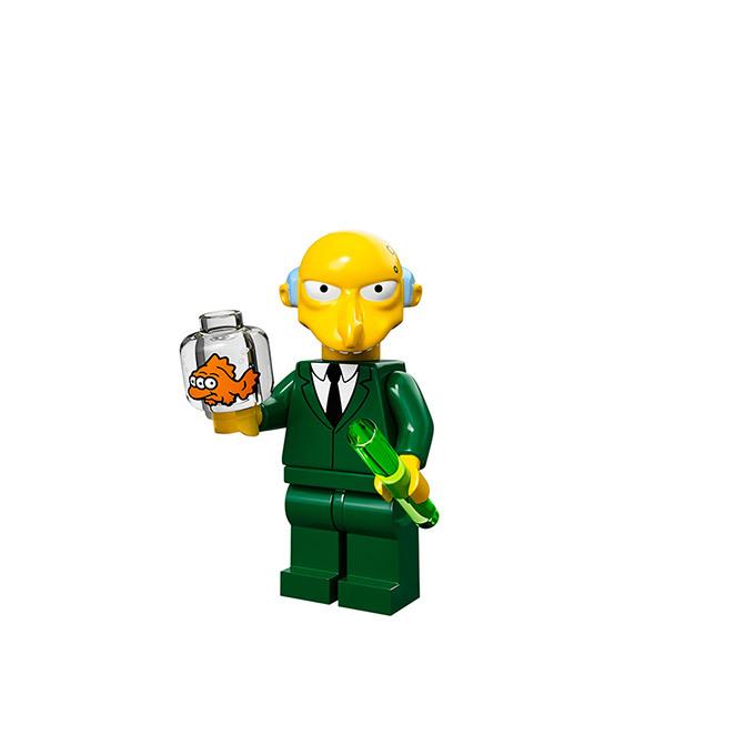 LEGO Los Simpson