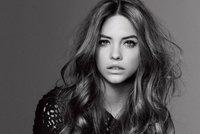 La modelo Barbara Palvin es la nueva y joven imagen de L´Oréal