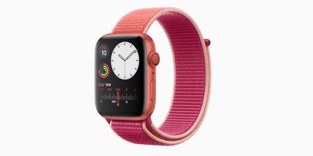 Apple podría lanzar un Apple Watch Series 5 (PRODUCT)RED en los próximos meses